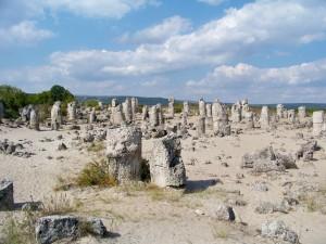 Photo of Побитите камъни