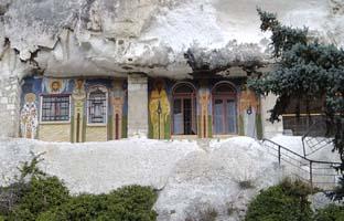 Photo of Аладжа манастир