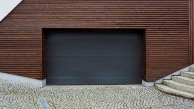 Photo of Врати за гаража със Secdoor