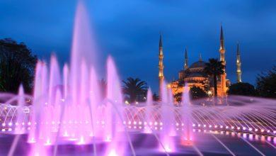 Photo of Турция –  удивителна  държава