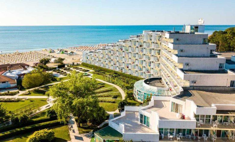 Photo of Хотелски комплекс Лагуна – Албена