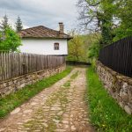 По улиците на възрожденска Копривщица