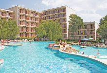 Photo of Хотел Вита Парк – Албена